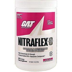 Nitraflex + C 420g Gat