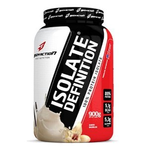 Whey Isolate Definition 900g  BodyAction