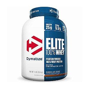 Elite Whey Protein 2.3kg Dymatize Nutrition