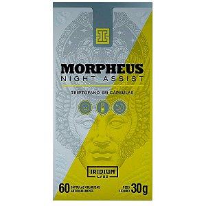 Morpheus 60 Cápsulas Iridium Labs