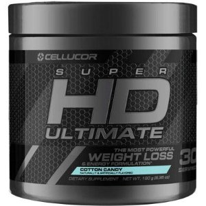 Super HD Ultimate 30 doses Cellucor