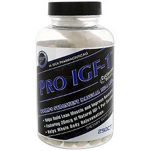 Pro IGF-1 250 Tabs Hi-Tech Pharmaceuticals