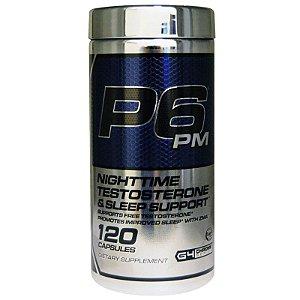 P6 PM 120 Cápsulas Cellucor