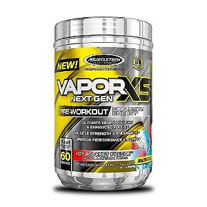 Nano Vapor X5 60 doses MuscleTech