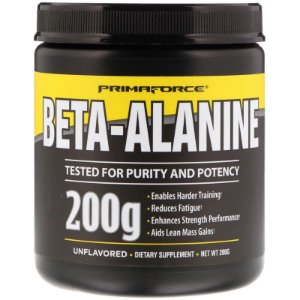 Beta Alanina 200g PrimaForce