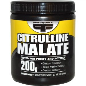 Citrulina Malate 200g PrimaForce