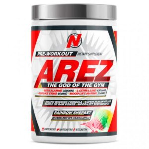 Arez The God of the Gym 311g Ntel Pharma