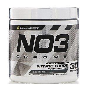 No3 Chrome 30 doses Cellucor