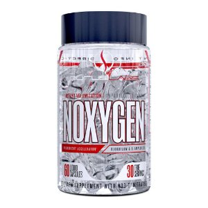 Noxygen 60 Caps Purus Labs