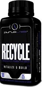 Recycle (100 Cápsulas) - Purus Labs