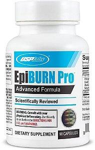EpiBurn Pro Termogênico 90 Cápsulas Usplabs