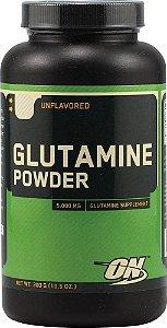 Glutamina Powder (300g) - Optimum Nutrition