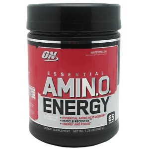 Amino Energy (30doses) - Optimum Nutrition