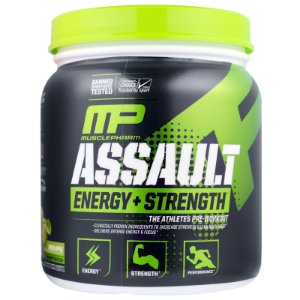 Assault 30 doses - Musclepharm
