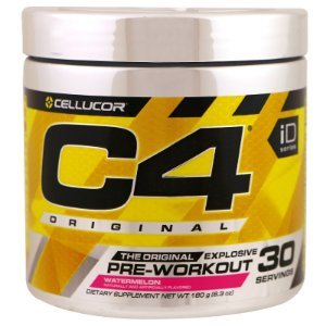 C4 Extreme (30 Doses)  - Cellucor