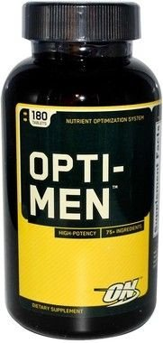 Opti-Men Caps Optimum Nutrition