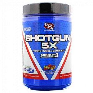 Shotgun 5X (574g) - Vpx