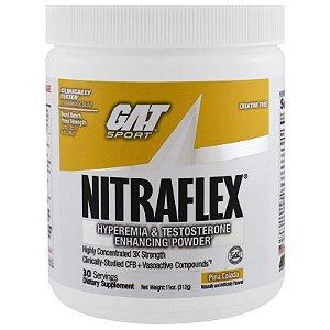 Nitraflex (300g) - Gat (Importado)