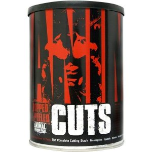 ANIMAL CUTS (42 PACKS) - UNIVERSAL