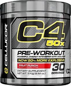 C4 50X (270g) - Cellucor