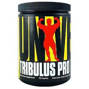 TRIBULUS PRO (100 CÁPSULAS) - UNIVERSAL NUTRITION