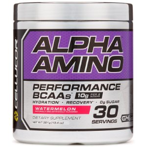 Alpha Amino 390g Cellucor