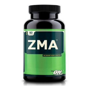 ZMA (90 CÁPSULAS) - OPTIMUM NUTRITION