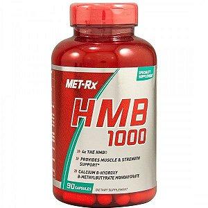 HMB 1000 (90 caps) - MET-RX