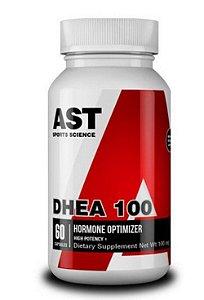 Dhea 100MG (60 Cápsulas) - AST