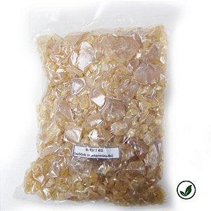 Breu ww/x (resina natural em pedras)