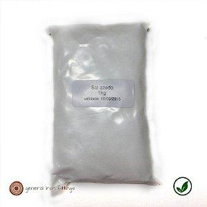 Sal azedo (ácido oxálico)