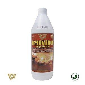Removedor de ceras perfumado W&W