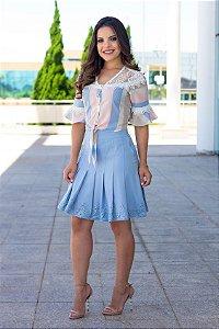 72571cd735892 MODA FEMININA CASUAL - Livia Fashion - Atelier de costura. Fazemos ...
