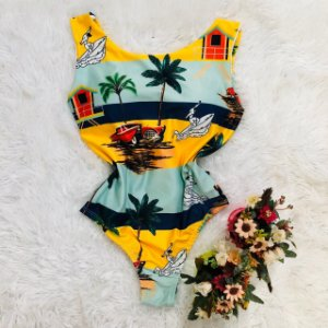 BODY ESTAMPADO P  BKVBRVFNJ F002