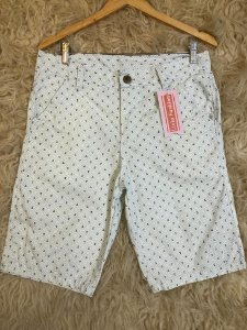 SHORT JEANS P VP7V7ZN7G F000