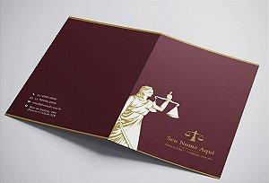 Pasta Advogado M0010