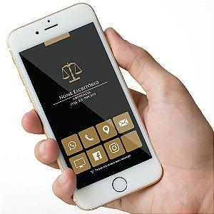 Cartão Virtual Advogado M0002