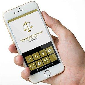 Cartão Virtual Advogado M0003