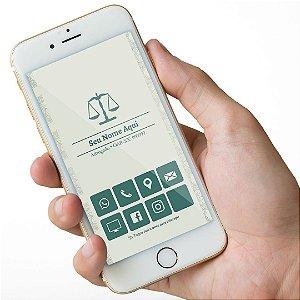 Cartão Virtual Advogado M0006