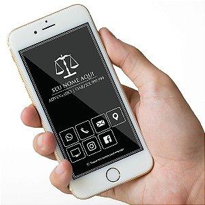 Cartão Virtual Advogado M0021
