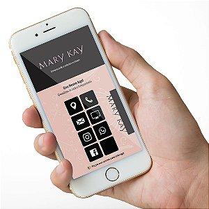 Cartão Virtual Mary Kay M0002