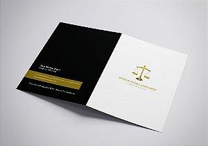 Pasta Advogado M0003