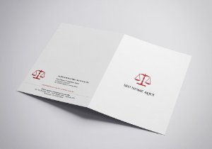 Pasta Advogado M0014