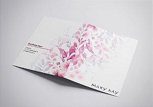 Pasta Mary Kay M0005