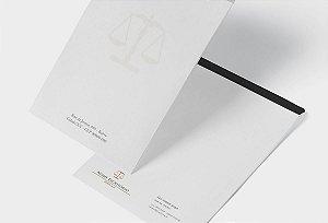 Envelope Advogado M0002