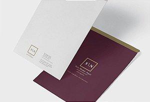 Envelope Advogado M0027