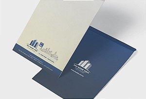Envelope Corretor de Imóveis M0001