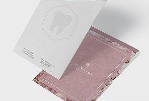Envelope Dentista M0005