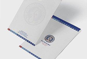 Envelope Fonoaudiólogo M0001