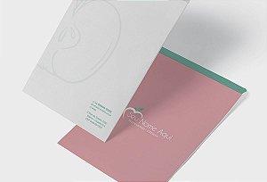 Envelope Nutricionista M0005